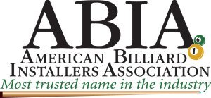 American Billiard Installers Association / Wadsworth Pool Table Movers