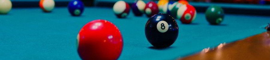 Wadsworth Billiard Table Installations Featured